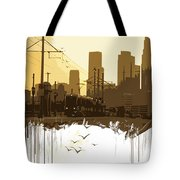 Out Of Ordinary  Tote Bag