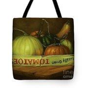 'out Of Season' Tote Bag