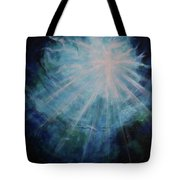 Out Of The Depths Tote Bag