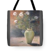 Out Of The Garden Tote Bag
