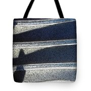 Out Shadows Tote Bag