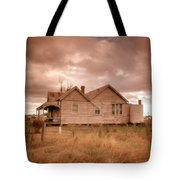 Outback Farmhouse Tote Bag