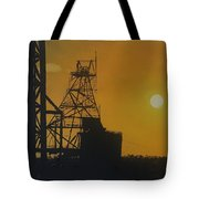 Outback Mines Tote Bag