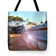Outback Oasis Tote Bag