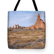 Outcroppings Tote Bag