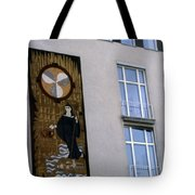 Austrian Outdoor Art Tote Bag