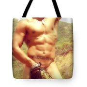 Outdoor2 Tote Bag