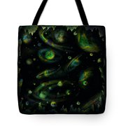 Outer Space Dreams Tote Bag
