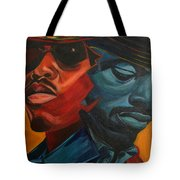 Outkast Tote Bag
