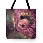 Outlandish With Feeling Tote Bag