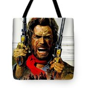 Outlaw Josey Wales The Tote Bag