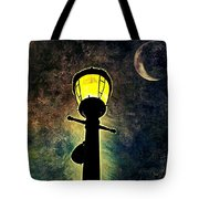 Outshined Tote Bag