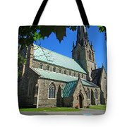 Outside Christ Church Cathedral 1 Tote Bag
