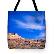 Outside Lyons Colorado Tote Bag