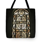 Outside The Walls Tote Bag