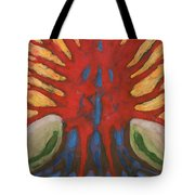 Outside Tote Bag