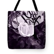 Outstanding Lover Tote Bag