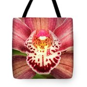 Outstanding Orchid Tote Bag
