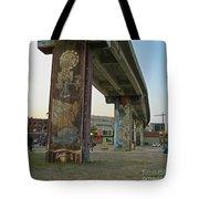 Outstanding Public Art  Tote Bag
