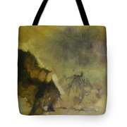 Outworld Tote Bag