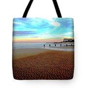 O.v. Shoreline Tote Bag