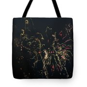 Over Fort Lee Tote Bag