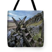 Over Ridley Common Tote Bag