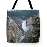 Over The Rail Tote Bag
