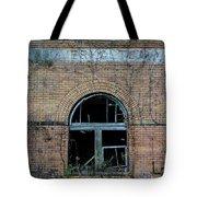Overholt Distillery Tote Bag