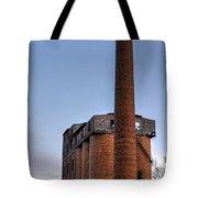 Overholt Stack Tote Bag