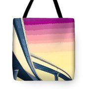 Overpass One Tote Bag