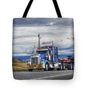 Oversize Load Tote Bag