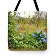 Overtaking Beauty Tote Bag by Jan Amiss Photography