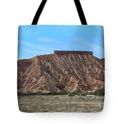 Overton Nevada Valley Of Fire  Tote Bag