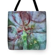 Overwages Tissue  Id 16097-225936-10390 Tote Bag