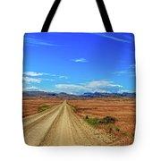 Owhyee Desert Tote Bag