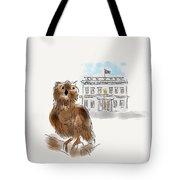 Owl 1 Tote Bag