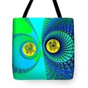 Owl Eyes2 Tote Bag
