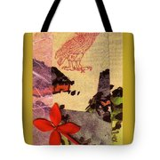 Owl Know Tote Bag
