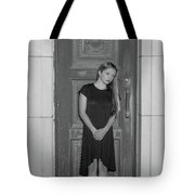 Remembering What Was Tote Bag