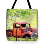 Owner Of A Lonely Heart Tote Bag