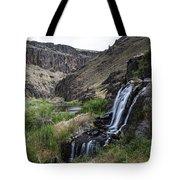 Owyhee River 2 Tote Bag