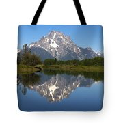Oxbow Grand Teton Tote Bag
