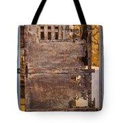 Oxidation Tote Bag