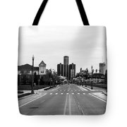 Oz Views Tote Bag