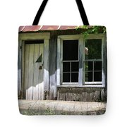 Ozark Homestead Tote Bag
