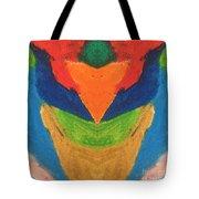 Woman Wisdom Tote Bag