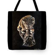P-nut Butter Tote Bag
