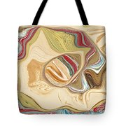 Pablo's Drifting Sands Tote Bag