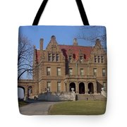 Pabst Mansion Photo Tote Bag